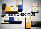 H&M Conscious Beauty Collection: nowa linia organicznych kosmetyków do pielęgnacji