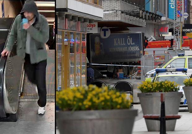 Rachmat Akiłow przyznał się do ataku terrorystycznego w Sztokholmie