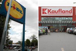 Lidl i Kaufland w Niemczech maj� wycofa� ska�ony gro�n� bakteri� ser
