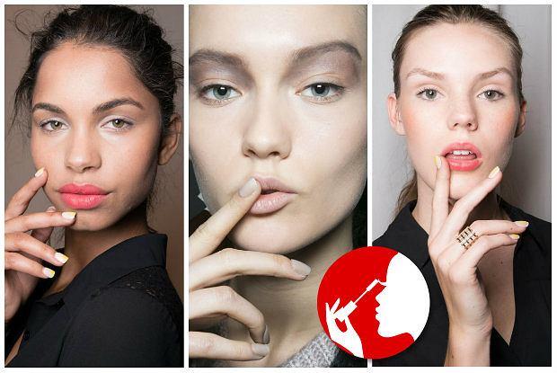 Buziak! Jak powiększyć usta bez skalpela? 6 kroków do ładniejszych warg