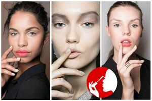 Buziak! Jak powi�kszy� usta bez skalpela? 6 krok�w do �adniejszych warg