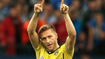 """Wielki gest """"Kuby"""". Odrzuci� ofert� innego klubu z Niemiec. """"Z szacunku dla kibic�w Borussii"""""""