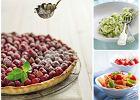 Inspiracje z letnimi warzywami i owocami
