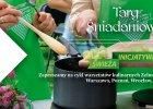 """Targ �niadaniowy i marka Zelmer zapraszaj� na cykl warsztat�w kulinarnych """"�wie�a Inicjatywa"""" w Sopocie"""