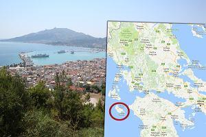 Polak zginął w greckim kurorcie. TVN24: Miał wypadek na quadzie