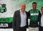 Marlon odszedł z Barcelony