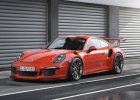 Salon Genewa 2015 | Porsche 911 GT3 RS | Tylko z PDK