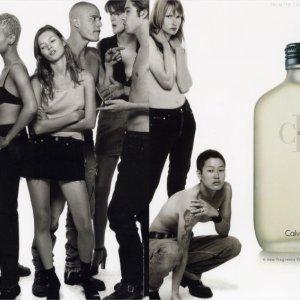 Czy Millenialsi b�d� mieli zapach tak kultowy jak kiedy� CK One? Jaki?