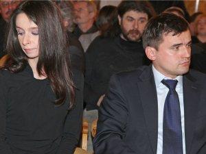Marta Kaczy�ska, Marcin Dubieniecki