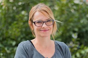 Dziennikarka Kalina Olejniczak czyta Żulczyka i Szabłowskiego [CYKL: Co pani teraz czyta?]