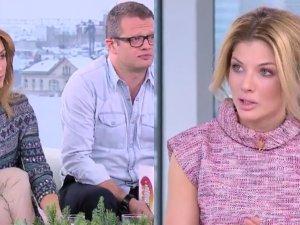 Anna Kalczy�ska, Marcin Meller, Izabella �ukomska-Py�alska