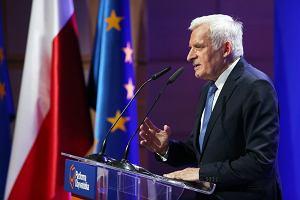 Pocieszenie dla Polski w europarlamencie