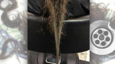 Wizyta u fryzjera po ciąży może okazać się ciężkim przeżyciem.