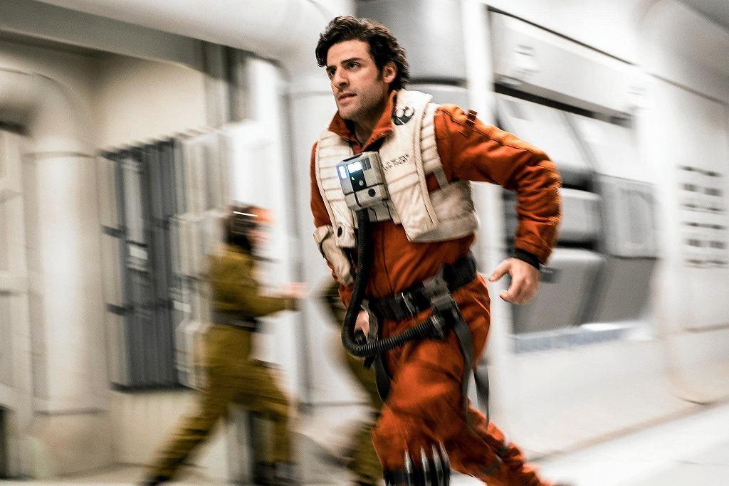 'Gwiezdne wojny: Ostatni Jedi' / DISNEY PICTURES