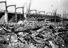 Najtragiczniejsza operacja lotnicza II wojny to zrzucenie bomby atomowej? Nie. Tak zmieni�o si� Tokio 70 lat po krwawych atakach