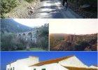 Vias Verdes - odkryj nieznane oblicze Andaluzji. Trasy piesze i rowerowe w miejscu dawnych tor�w kolejowych