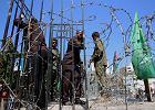 Szef Autonomii Palestyńskiej podjął ryzykowną grę przed wizytą w Białym Domu