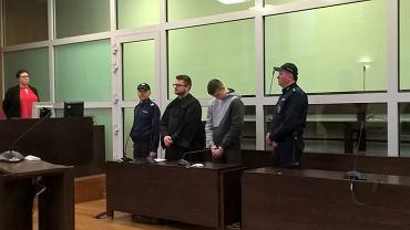 Paweł W. za skatowanie bezdomnego na śmierć został skazany na 13 lat pozbawienia wolności