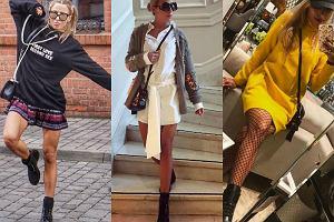 Worker boots w stylu sport chic - zobacz trzy stylizacje Ewy Chodakowskiej