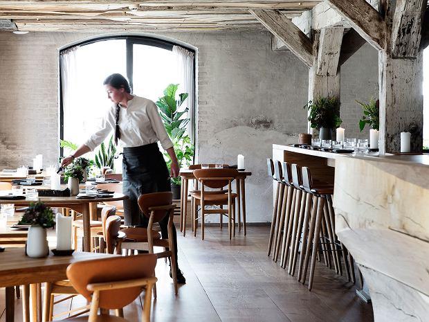 Barr - nowa restauracja w miejscu kultowej Nomy