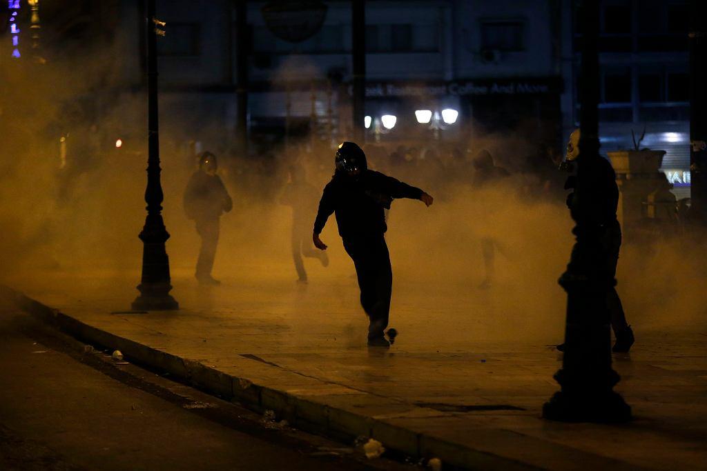 Zdjęcie numer 3 w galerii - Kolejne oszczędności w Grecji. Były minister finansów ostro: