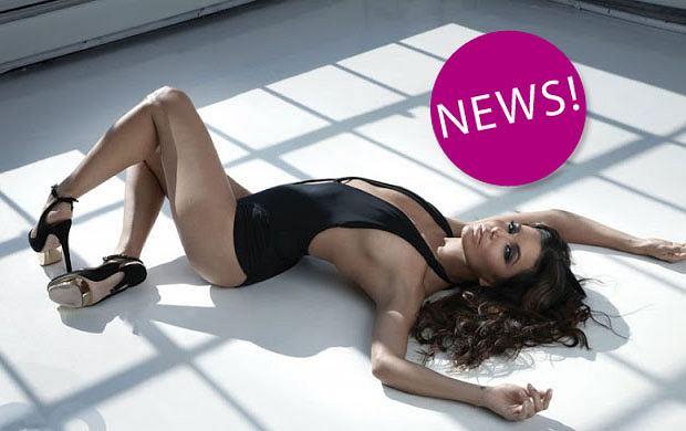 Półnaga Eva Longoria w seksownych pozach dla GQ [ZDJĘCIA]