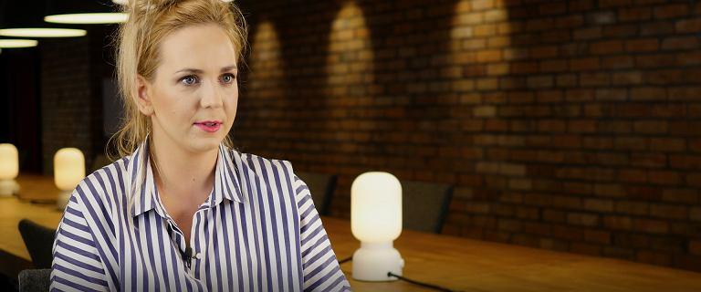 Dymek: Bałam się założenia firmy. Wydaje mi się, że lęk jest typowy dla kobiet. Chłopców wychowuje się inaczej [NEXT TIME]