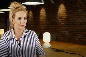 Dymek: Bałam się założenia firmy. To typowe dla kobiet. Chłopców wychowuje się inaczej [NEXT TIME]