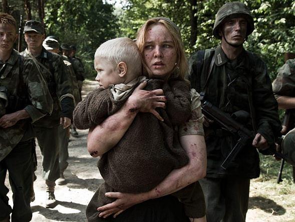 """Orły 2017 - nominacje. Najwięcej szans na nagrody mają """"Wołyń"""", """"Ostatnia rodzina"""" i """"Jestem mordercą"""""""