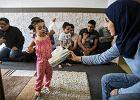 Polsko-syryjski gang przerzucał uchodźców do Niemiec