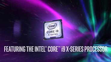 Intel zaprezentował nowe procesory