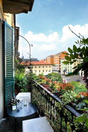 balkon na dachu budowa projektowanie i remont domu zak adanie ogrod w. Black Bedroom Furniture Sets. Home Design Ideas