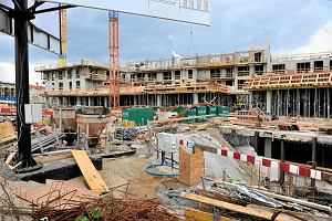 Nowa rządowa specustawa. Deweloperzy będą mogli budować w każdym miejscu?