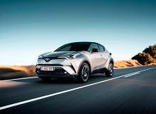 Skoda, Ford i Toyota rządzą na polskim rynku. Nikt nie ma takich wzrostów sprzedaży
