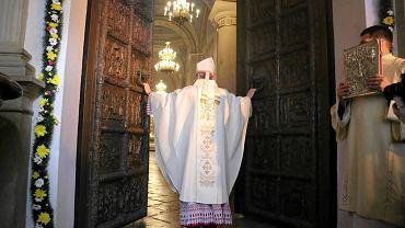 Drzwi Płockie