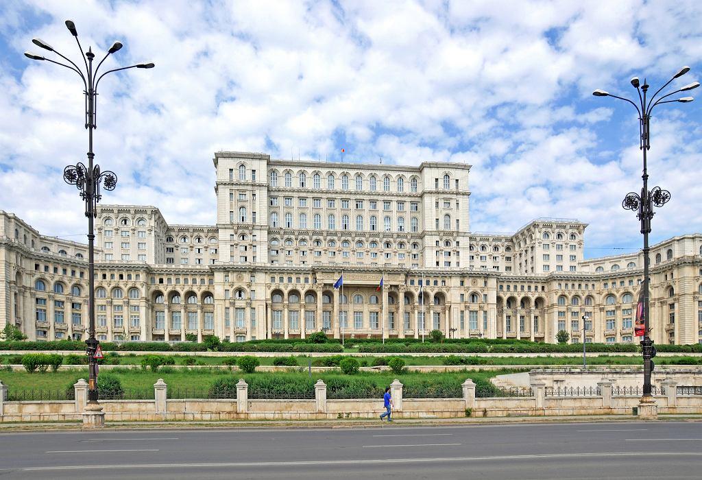 Parlament Rumunii