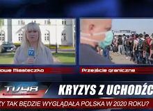 PiS krytykowane za spot o uchodźcach. 'Nie pozwólmy Kaczyńskiemu zrobić z nas hitlerowców'