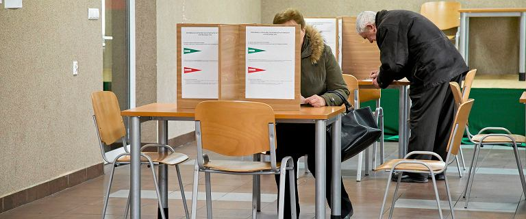 Wybory samorządowe 2018. Late poll - czym są te badania ?