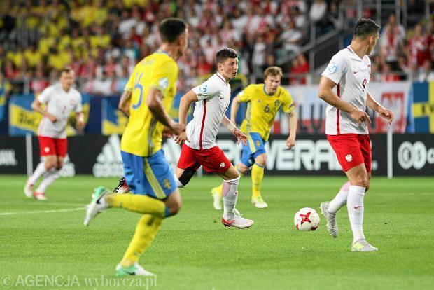 Polska - Szwecja 2:2