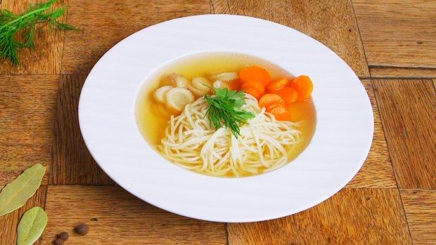 Zupa Ogorkowa Bez Miesa Wszystko O Gotowaniu W Kuchni Ugotuj To