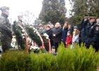 W Radomiu ekshumowali szczątki nawigatora prezydenckiego tupolewa