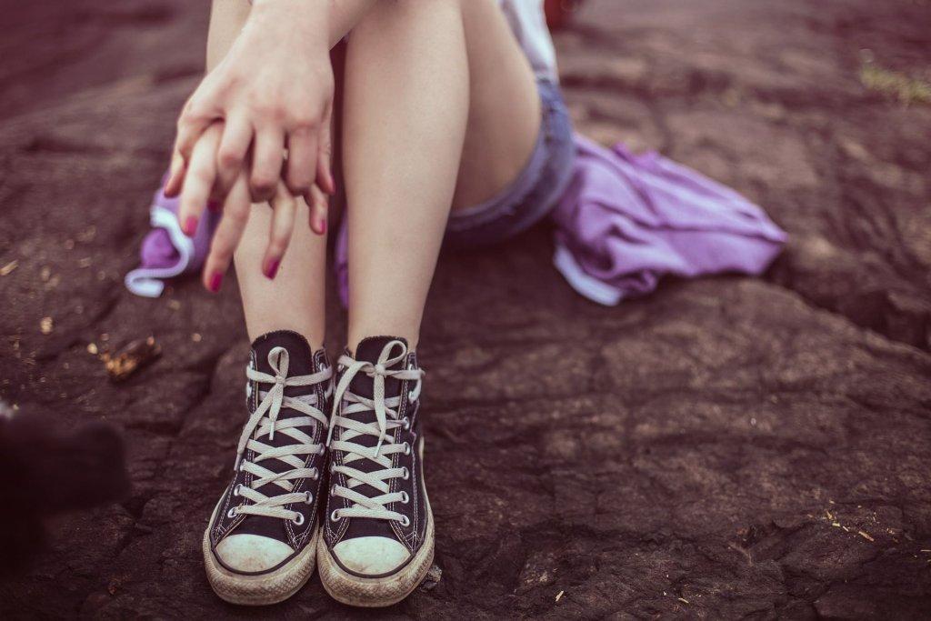 Jeżeli na depresję chorują rodzice, jest większe prawdopodobieństwo, że będzie się z nią zmagać również ich dziecko (fot. Pixabay.com)