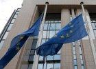 Kierowcy europosłów wozili ze sobą materiały propagandowe IS. Byli wcześniej karani