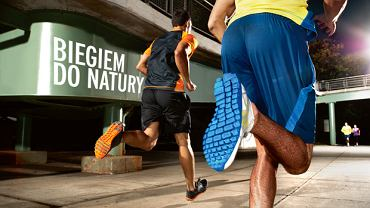 Bieganie naturalne: buty Reebok RealFlex
