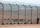 Izraelski �o�nierz zastrzelony na granicy przez liba�skiego snajpera
