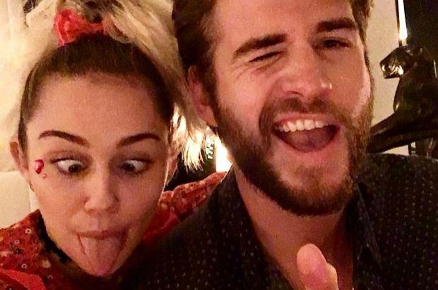 Miley Cyrus nie doceniła uroczego gestu swojego chłopaka. Wszystko przez to, że uznała, że na wspólnym zdjęciu zwyczajnie nie wygląda dobrze.