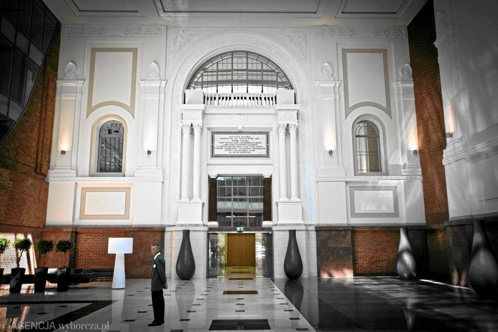 Zdjęcie numer 4 w galerii - Pół miliarda złotych za biurowiec w centrum Warszawy