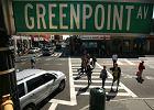 Greenpoint w Nowym Jorku już nie taki polski