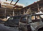 Mossad ostrzegał władze Kenii przed atakiem terrorystycznym na centrum Westgate