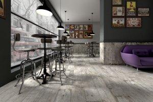 Aparici: p�ytki ceramiczne imituj�ce drewno